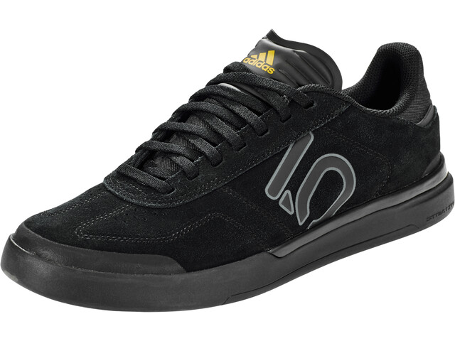 adidas Five Ten Sleuth DLX Zapatillas MTB Mujer, core black/grey six/matte gold